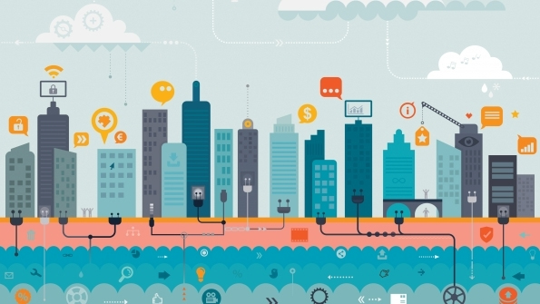 Internet of Things and Everyday Mobility