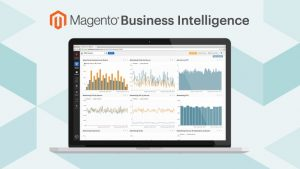 Magento Business Intelligence - Everything's a step ahead!