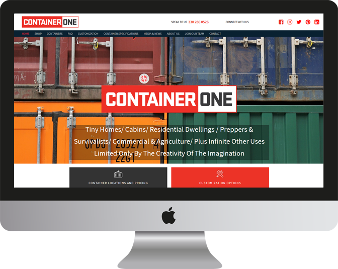 Container One