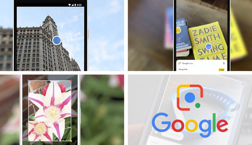Google Lens - Gearing Up the Fondness For Google to the Next!