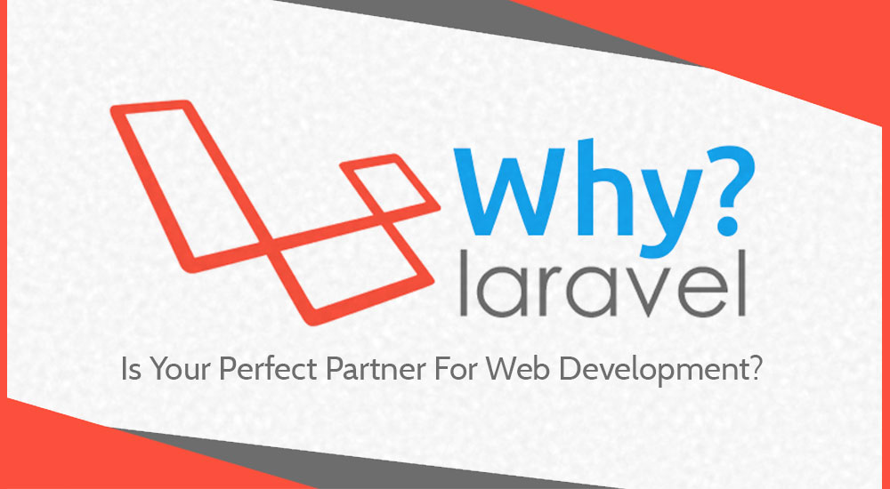 Laravel Web Development Features