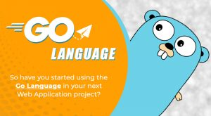 Have you started using the GoLang for next Web Application Project?