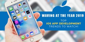 iOS App Development Trends 2019