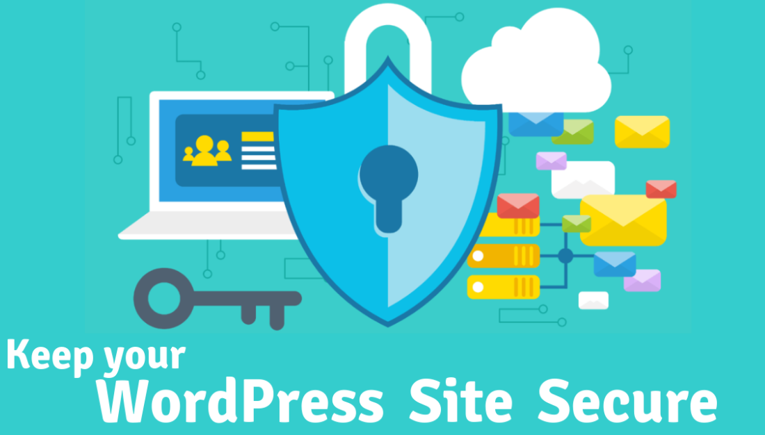 Keep your Site Secure