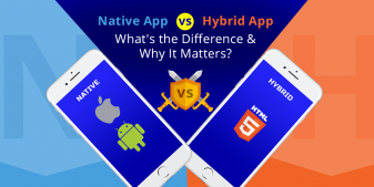 Native vs Hybrid application