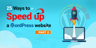 Ways for speed up wordpress website