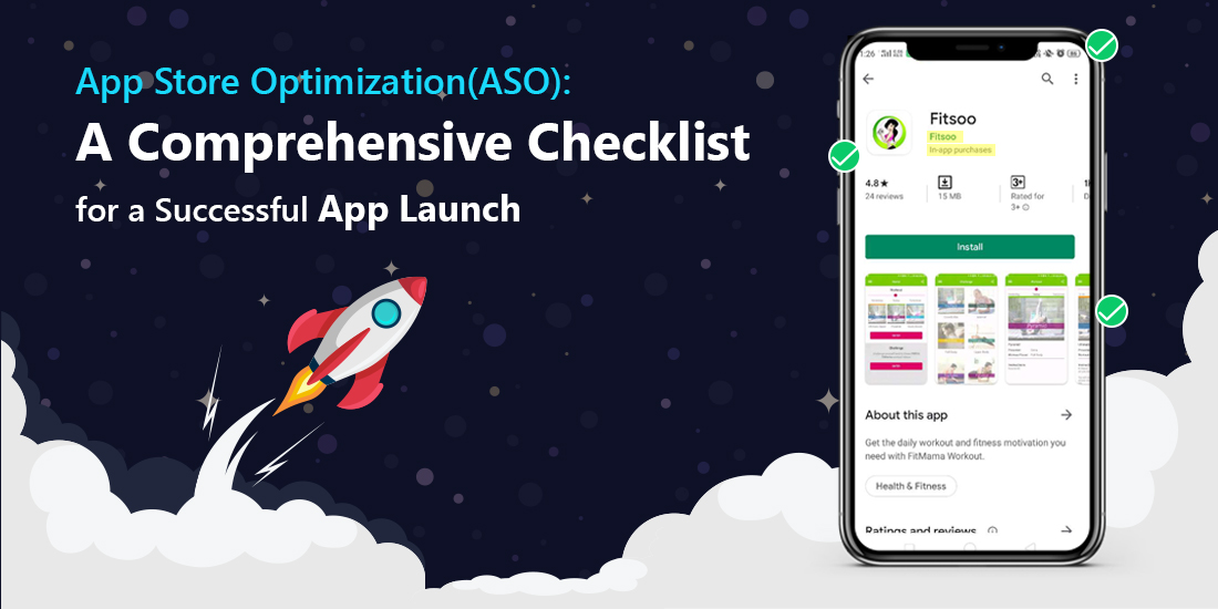 App store Optimization Checklist