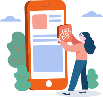 React-Native-mobile-app-development-services