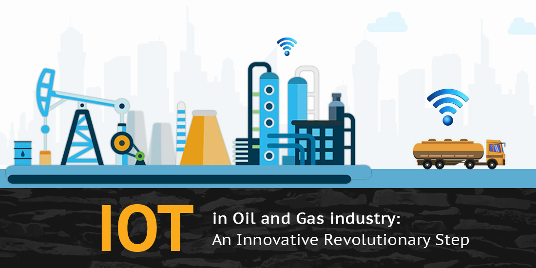 iot on oil and gas