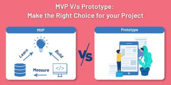 MVP vs prototype