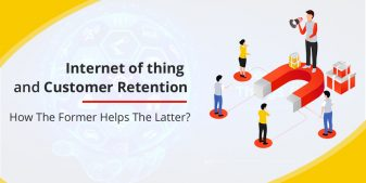 iot and customer retention