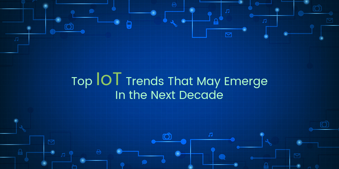 Emerging IoT Trends