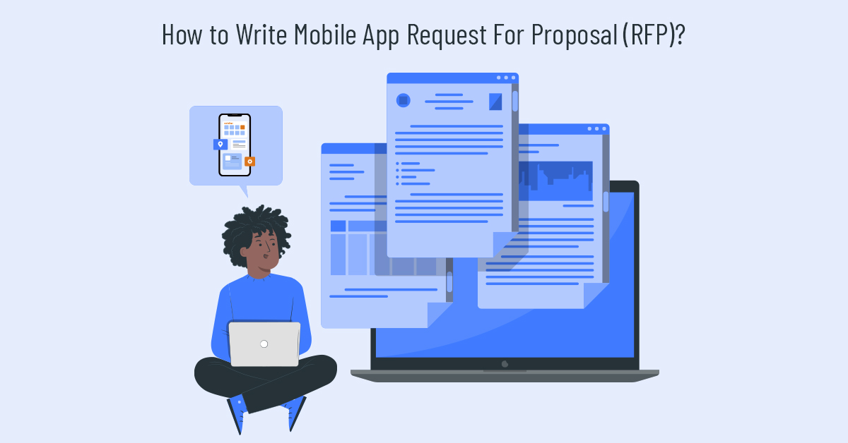 Mobile App RFP Example