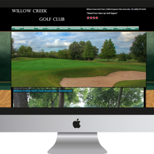 Willow Creek Golf